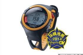 時尚運動 鐵人腕錶 EPSON GPS SS-701T多功能運動錶