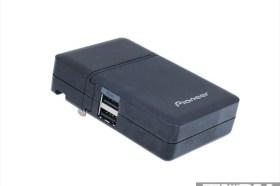 隨身攜帶 一機多用 Pioneer APS-AP3000 行動電源
