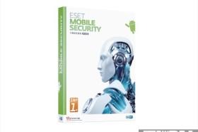 行動防禦 全面啟動 ESET Mobile Security 3 行動安全套裝