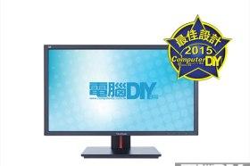 144Hz極速更新 1ms反應 ViewSonic VG2401mh 電競顯示器