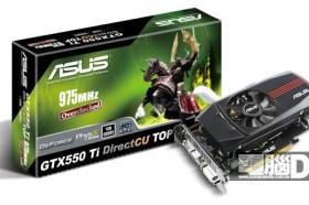 夏日精選遊戲卡GTX560Ti、GTX560、GTX550Ti NVIDIA陪你度過精彩暑假