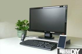 和順電通精品-Awesome多功能螢幕架AW-MS01S