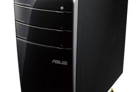 ASUS華碩PC-CM5675電腦主機