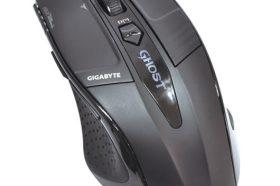 技嘉M8000X雷射電競滑鼠