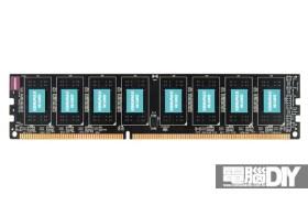 KINGMAX HERCULES DDR3-2200 雙通道記憶體