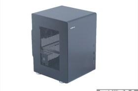 高效能ITX組裝精選 聯力PC-Q33 全鋁機殼