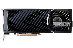 NVIDIA GTX570 Fermi 二代效能爆強20%