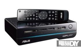 ASUS O!Play HD2多媒體播放器