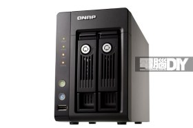 QNAP TS-259 PRO+ Turbo NAS 網路儲存設備