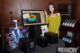色卡司新一代網路儲存裝置發表會 @ 隨意鳥地方