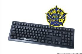 流燈奇巧 鍵界專武 Ducky Shine 4 機械式鍵盤
