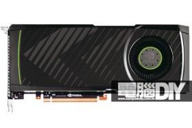 NVIDIA GTX580旗艦降臨