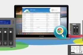 威聯通科技推出新版 Qfinder 應用程式,全面支援 Chromebook 並新增智慧安裝及儲存池設定
