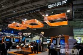 QNAP 三大技術主軸 CeBIT 2015聚焦雲端佈局