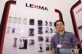 著重人性與科技的結合 LEXMA 多元產品策略