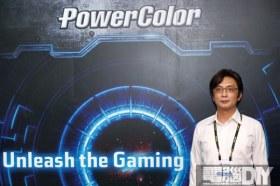專精創新 穩紮經營 PowerColor以卓越品質撼動玩家