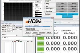 該怎麼測試儲存裝置效能?儲存裝置測試軟體大探索