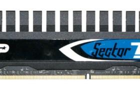 PATRIOT DDR3-2000 6GB三通道記憶體
