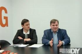SteelSeries執行長/創辦人連袂視察台灣電競環境,專訪!