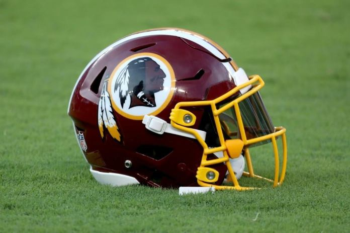Washington Redskins Confirm Name To Be Changed
