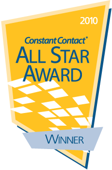 Constant Contacts All Star 2010