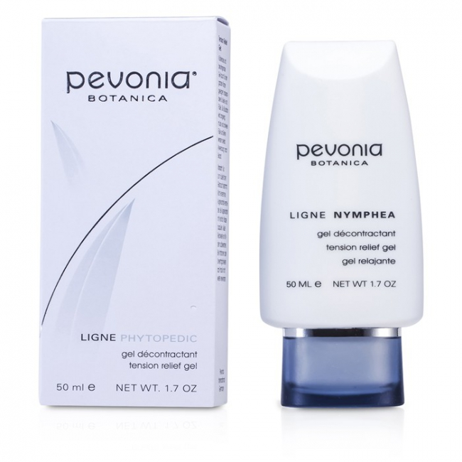 Pevonia Botanica Tension Relief Foot Gel buy to Mayotte ...
