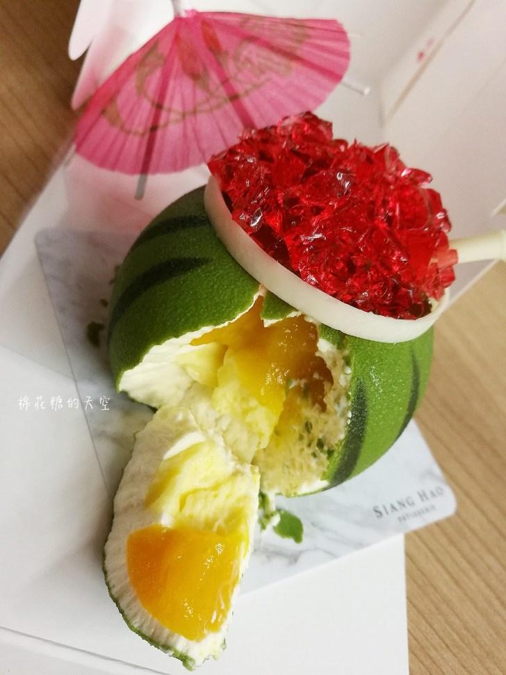 20180418222412 92 - Siang Hao · Pâtisserie・甜點,夏日西瓜,連吸管都可以吃喔!