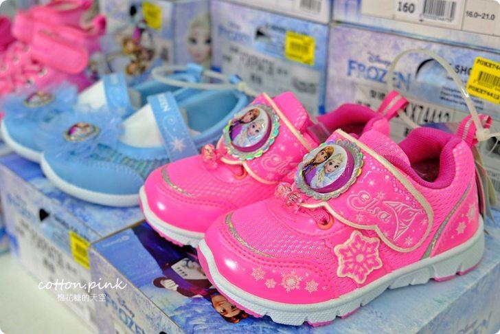 20181109092651 60 - 熱血採訪 NG牛仔帆布鞋55元、卡通兒童拖鞋60元、童鞋換季三雙只要500元!大雅童鞋特賣快來搶便宜