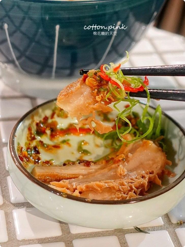 20190310155626 2 - 台中模範街商圈隱藏版美食-小庭院裏的TAKU牛丼,夜間限定喔!