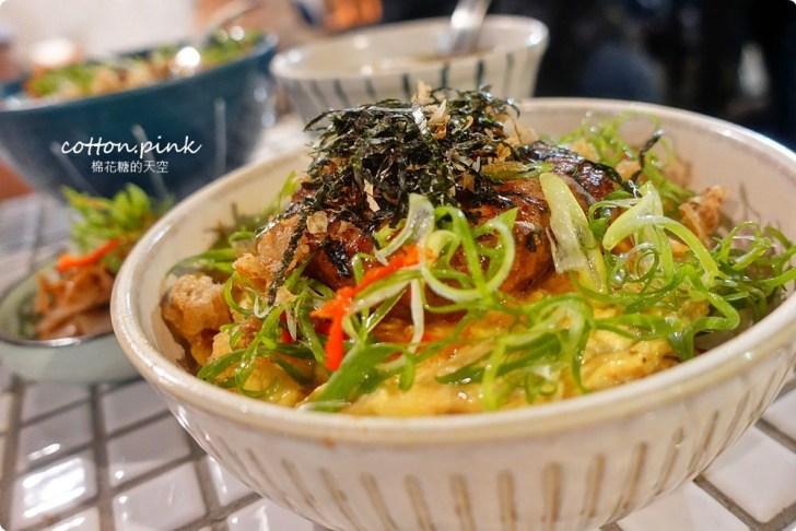 20190310155634 62 - 台中模範街商圈隱藏版美食-小庭院裏的TAKU牛丼,夜間限定喔!