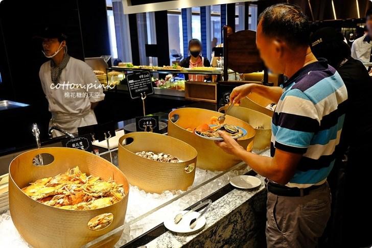 20190509211543 80 - 熱血採訪│漢來海港自助餐廳吃到飽回來囉!一開幕人潮大爆滿,沒先預約會排到哭