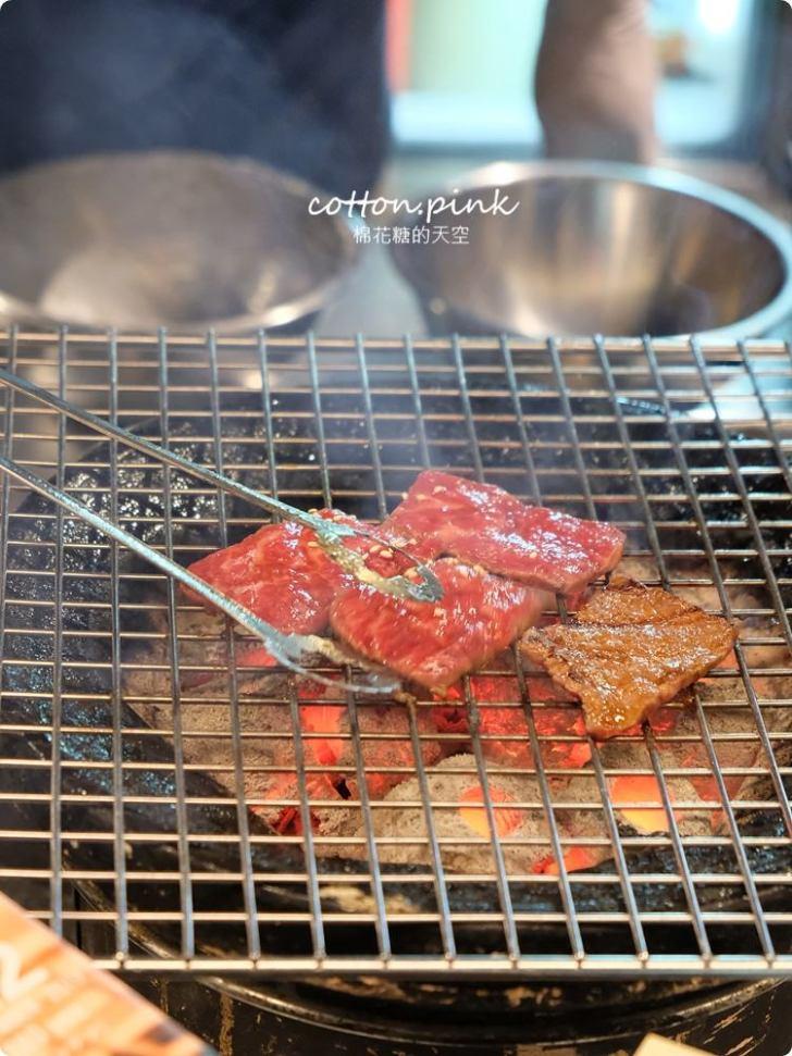 20190724180149 35 - 熱血採訪│台中燒肉這家不能錯過,板前燒肉一徹全程桌邊服務超享受,刁嘴朋友也滿意