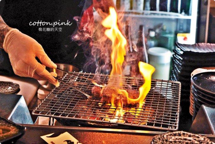 20190724180150 9 - 熱血採訪│台中燒肉這家不能錯過,板前燒肉一徹全程桌邊服務超享受,刁嘴朋友也滿意