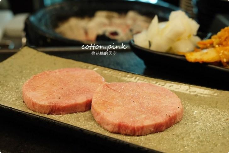 20190724180224 3 - 熱血採訪│台中燒肉這家不能錯過,板前燒肉一徹全程桌邊服務超享受,刁嘴朋友也滿意