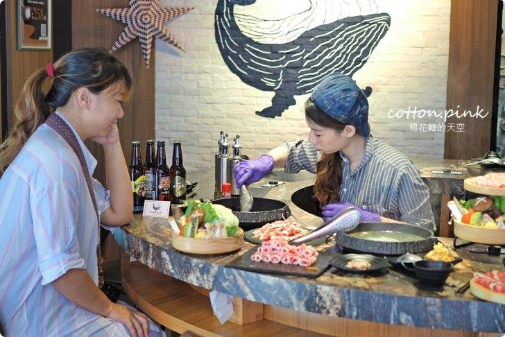 20190814002740 78 - 熱血採訪|京燒渦物一鍋兩吃,關西風壽喜燒乾煎肉片太好吃啦!