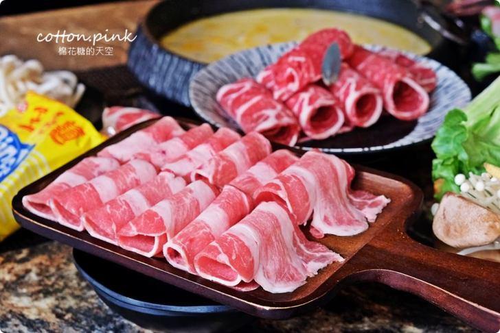 20190814002856 28 - 熱血採訪|京燒渦物一鍋兩吃,關西風壽喜燒乾煎肉片太好吃啦!
