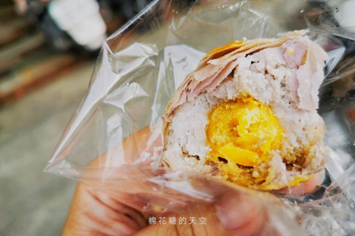 20190911175330 49 - 台中桂田蛋糕中秋人潮擠爆啦!三種口味蛋黃酥,店員補貨的手也沒有停過