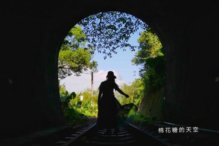 20191012204624 50 - 台中后里祕境大公開|神秘隧道美得像是宮崎駿卡通場景