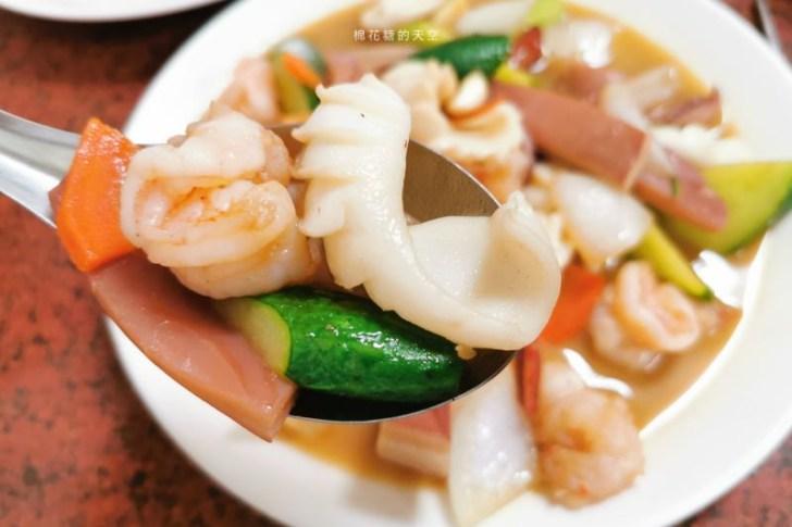 20191024201912 72 - 台中東勢必吃美食-清美小吃部不只豆干必點,在地人都吃這些~內附完整菜單