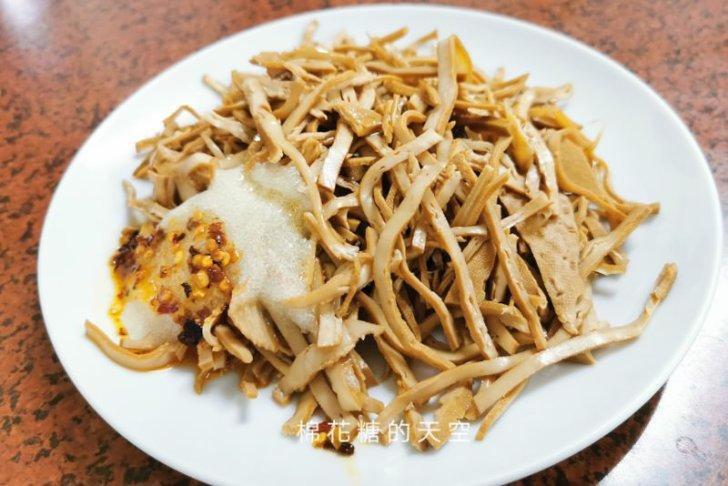 20191024201937 70 - 台中東勢必吃美食-清美小吃部不只豆干必點,在地人都吃這些~內附完整菜單