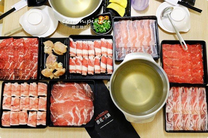 20191129130442 10 - 熱血採訪│台中火鍋吃到飽,這家超過七十種食材任你吃,海鮮就超過20種的漂亮火鍋
