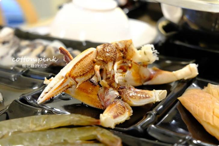 20191129130539 28 - 熱血採訪│台中火鍋吃到飽,這家超過七十種食材任你吃,海鮮就超過20種的漂亮火鍋