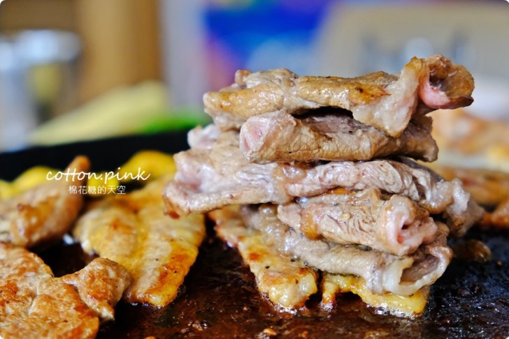 20200106162025 35 - 熱血採訪│肉鮮生MR.M.EAT台中韓式烤肉吃到飽來囉!肉品種類多,滿滿人潮排到門口
