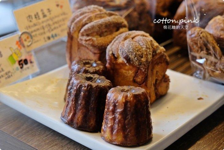 20200314162757 18 - 熱血採訪│韓國最夯的蒜蒜包!巴蕾麵包改良過,鹹甜鹹甜牽絲更好吃