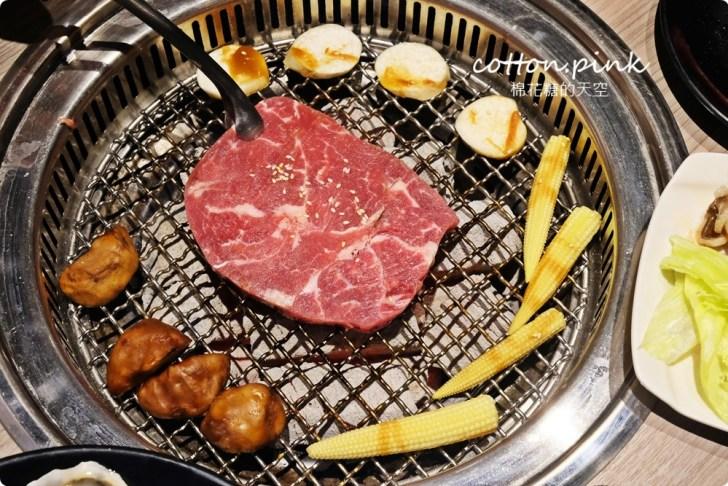20200501214323 100 - 熱血採訪│台中超過60種食材吃到飽!燒肉牛排活蝦現點吃飽飽,飯後甜點不能錯過這一片!