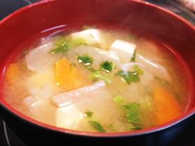大根葉 味噌汁에 대한 이미지 검색결과