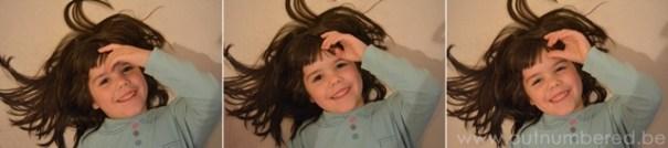 Victoria - big girl or cute little princess?