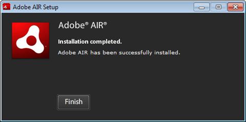 Hasil gambar untuk Adobe AIR