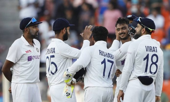 IND vs ENG:India beat England by 10 wickets
