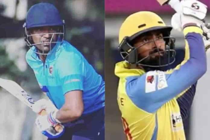 Robin Uthappa and N Jagadeesan Shines for their Vijay Hazare teams in Hindi - मैदान पर गरजे CSK के बल्लेबाज, उथ्थपा- जगदीसन के तूफान से गेंदबाज हुए ढेर